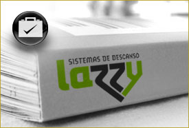 manual LAZZY