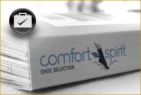 manual COMFORT SPIRIT