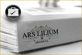 manual ARS LILIUM